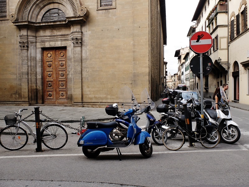 Florence, Italy off the beaten path | Girl in Florence