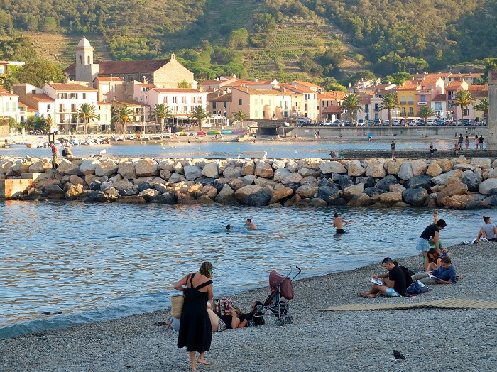why you should visit collioure france   girl in florence blog