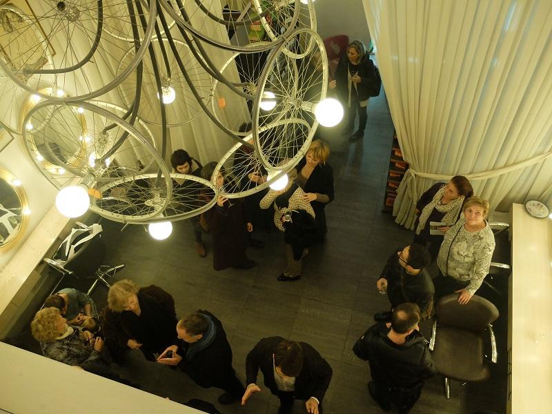 susan nevelson art exhibit