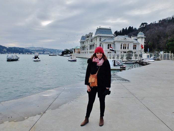 bebek istanbul | Girl in Florence