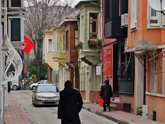 kumkapi istanbul | Girl in Florence