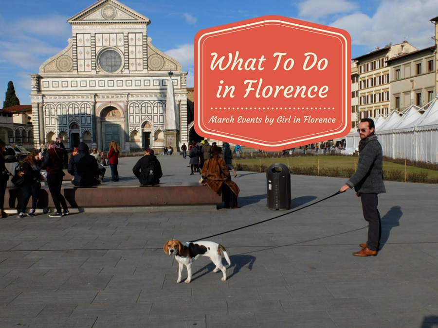 march events in Florence, Italy via @girlinflorence