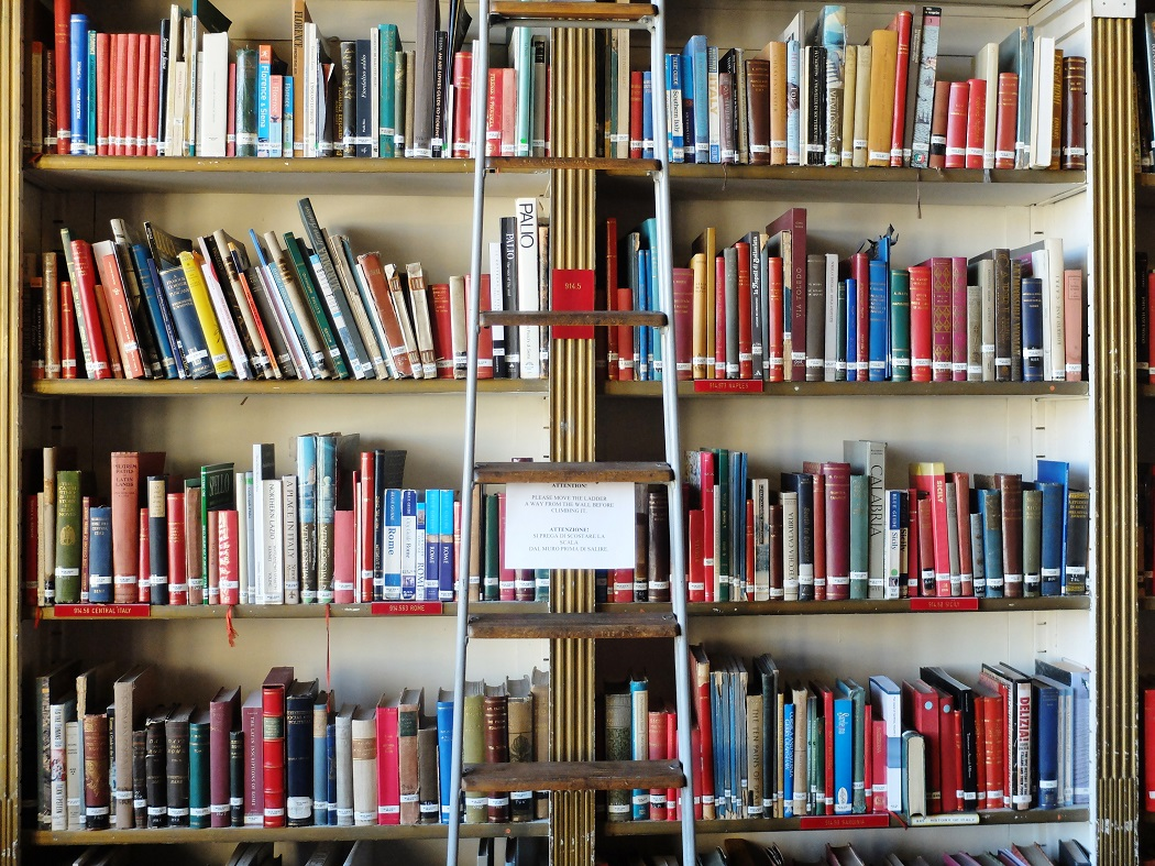 british institute library florence italy