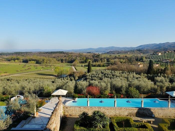 villa palagina tuscany