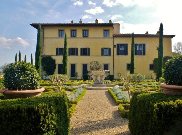 string trudy tuscany