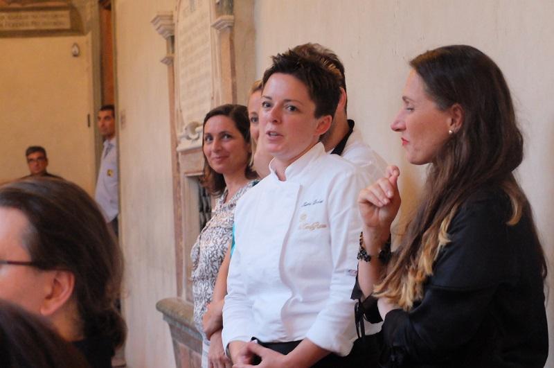 Chef Maria