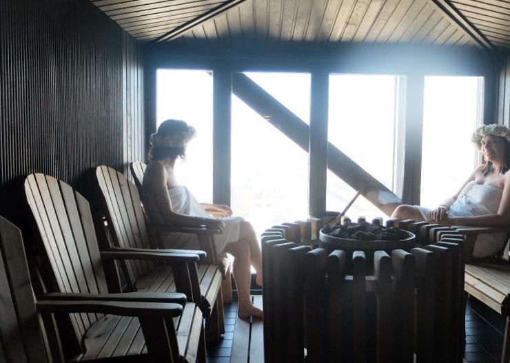 helsinki, sauna, visit helsinki