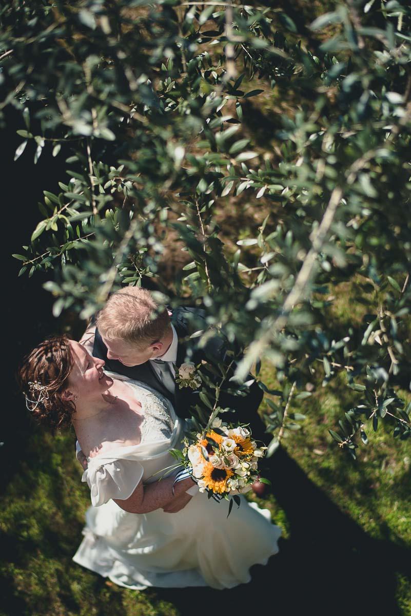 Italian lake wedding photography