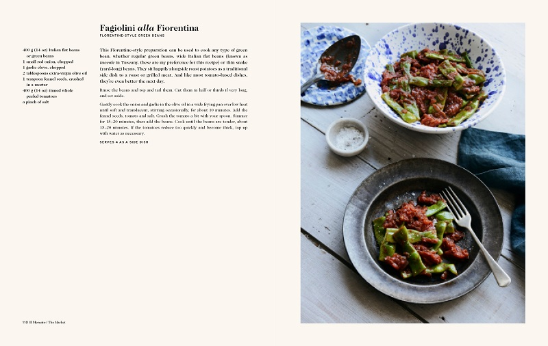 Excerpt from her book: ecipe photographs were taken by Lauren Bamford, styled by Deb Kaloper