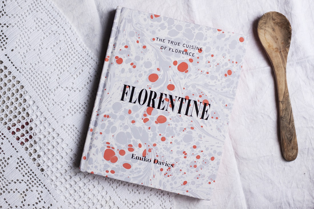 The Florentine Emiko Davies