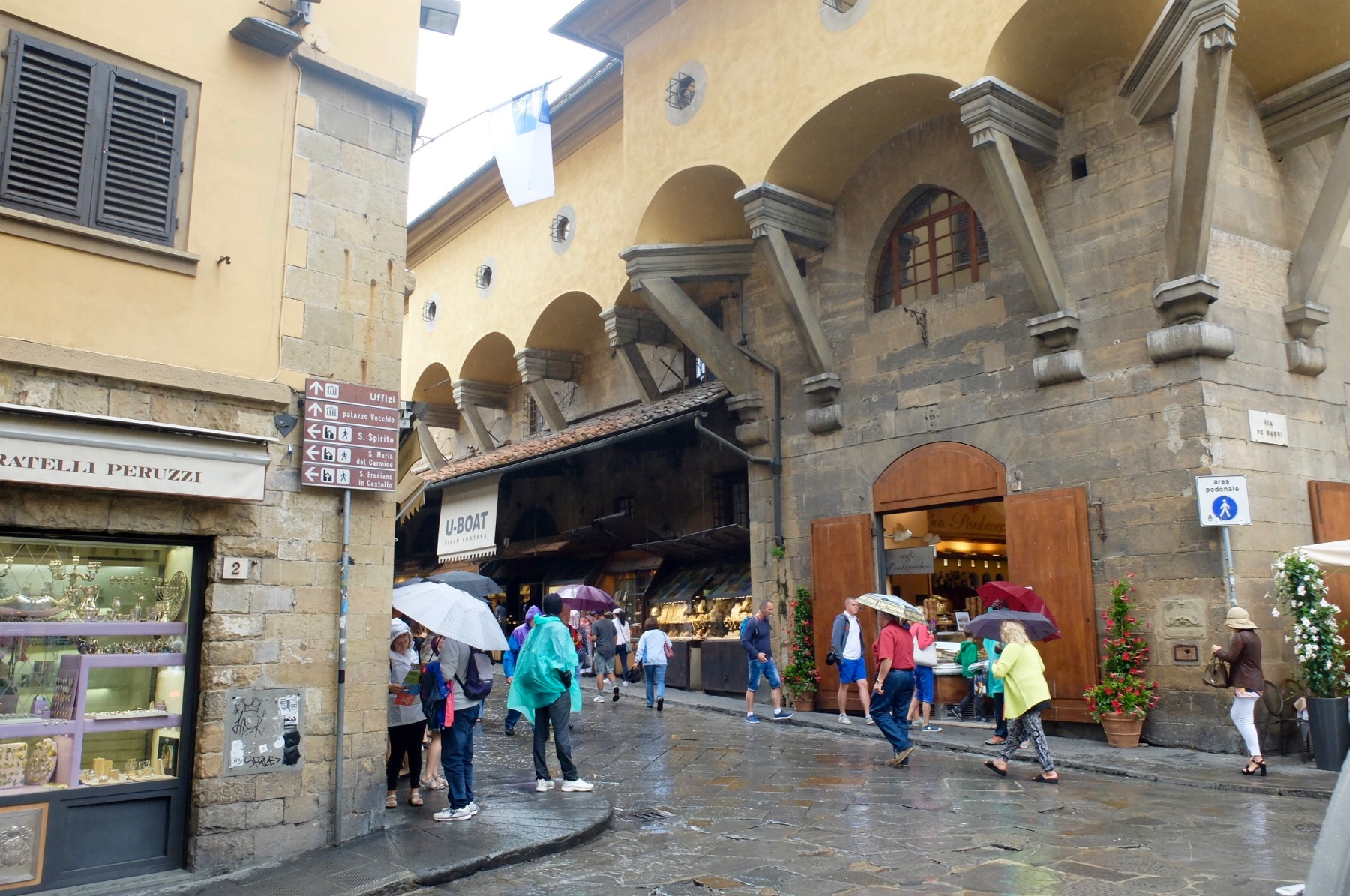 Fratelli Peruzzi: The Silver Makers Of Florence - Girl in