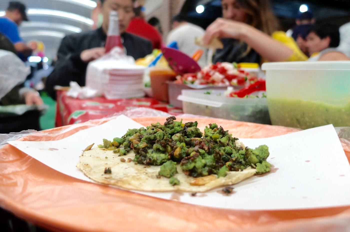 eat like a local mexico city
