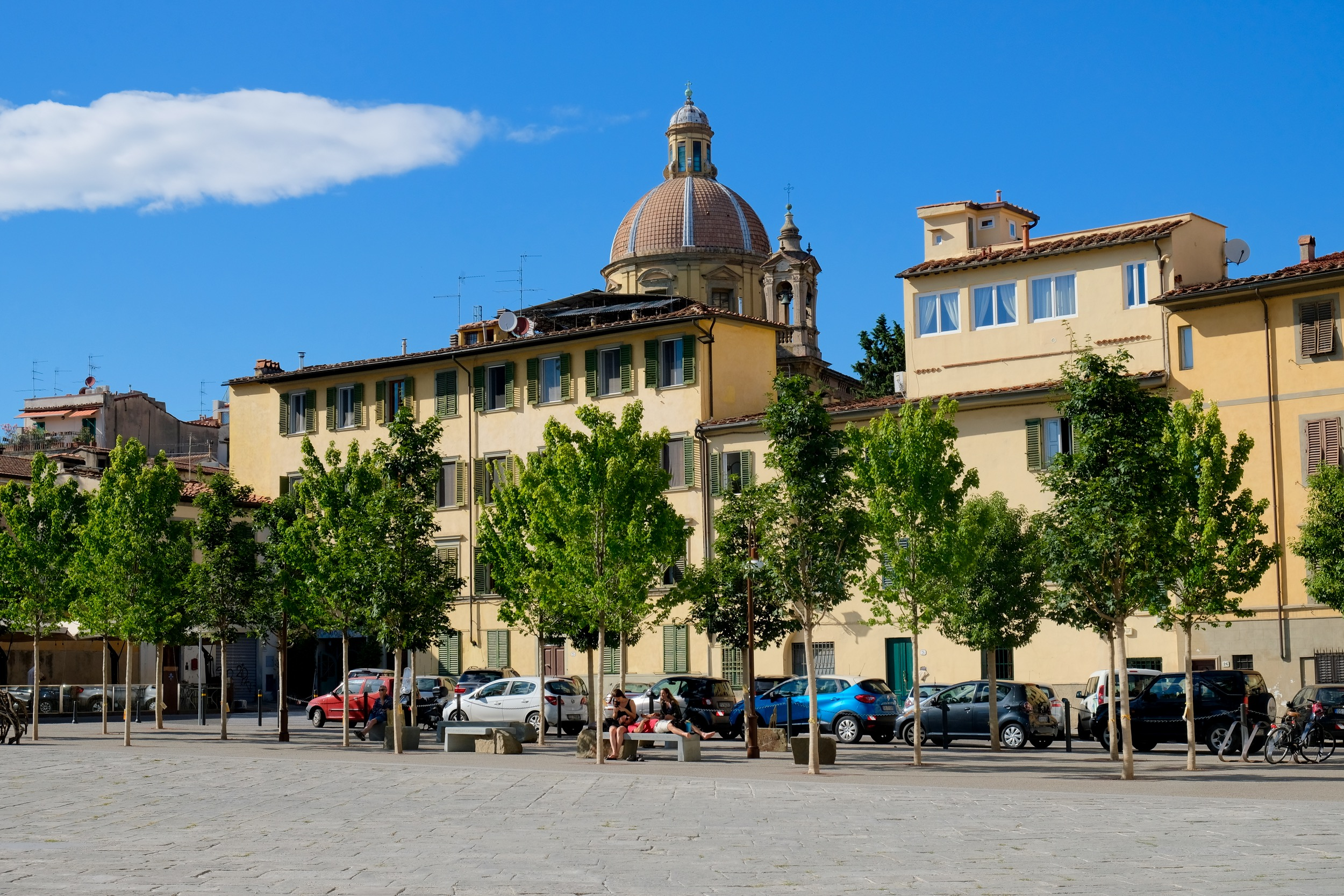 What To Do In July 2018 In Florence Personal Suggestions
