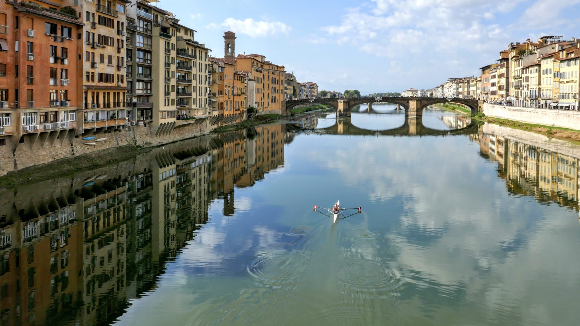 What To Do In Florence This August Personal Suggestions