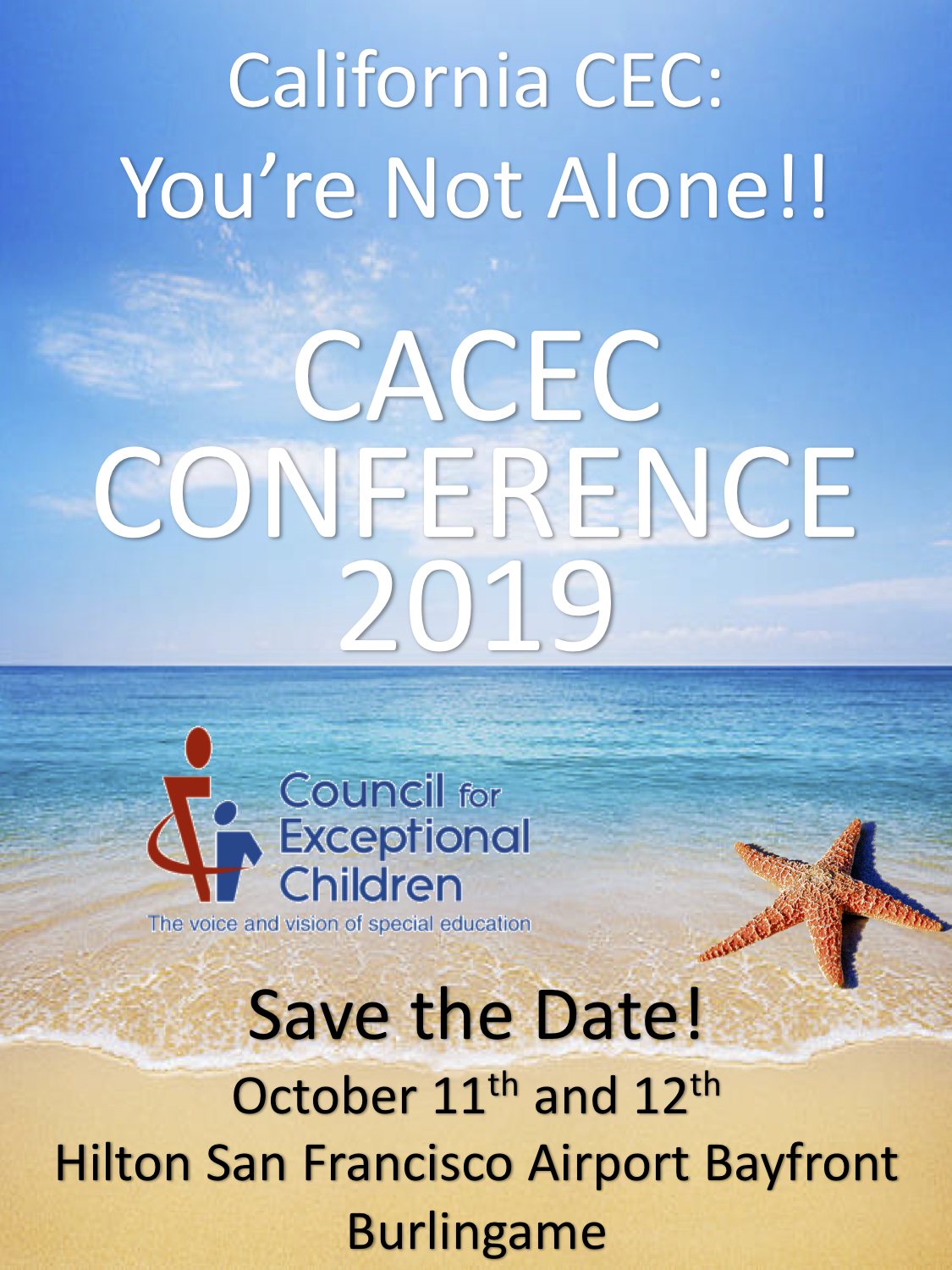 California CEC – The Voice and Vision of Special Education