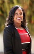 Dr. Alicia Brown Becton