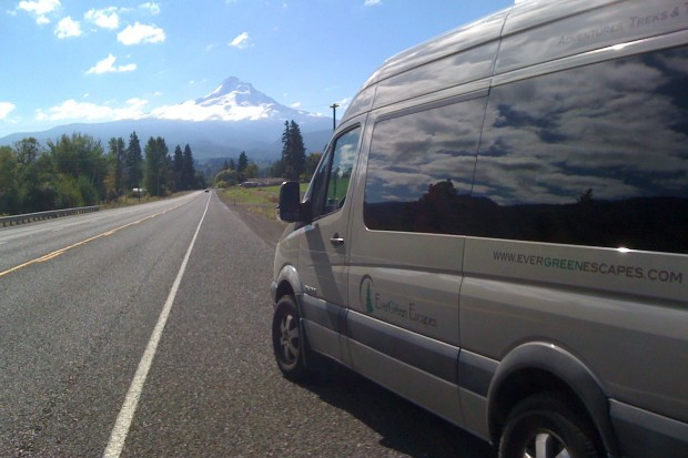 Evergreen Escapes to Mt. Hood