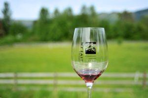 Columbia Gorge Wine Tasting - Wy'East