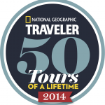 Nat Geo Traveler Tour of a Lifetime