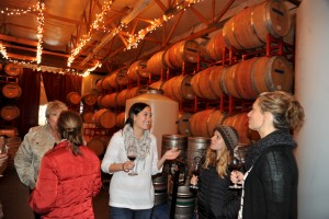Woodinville Wine Tour