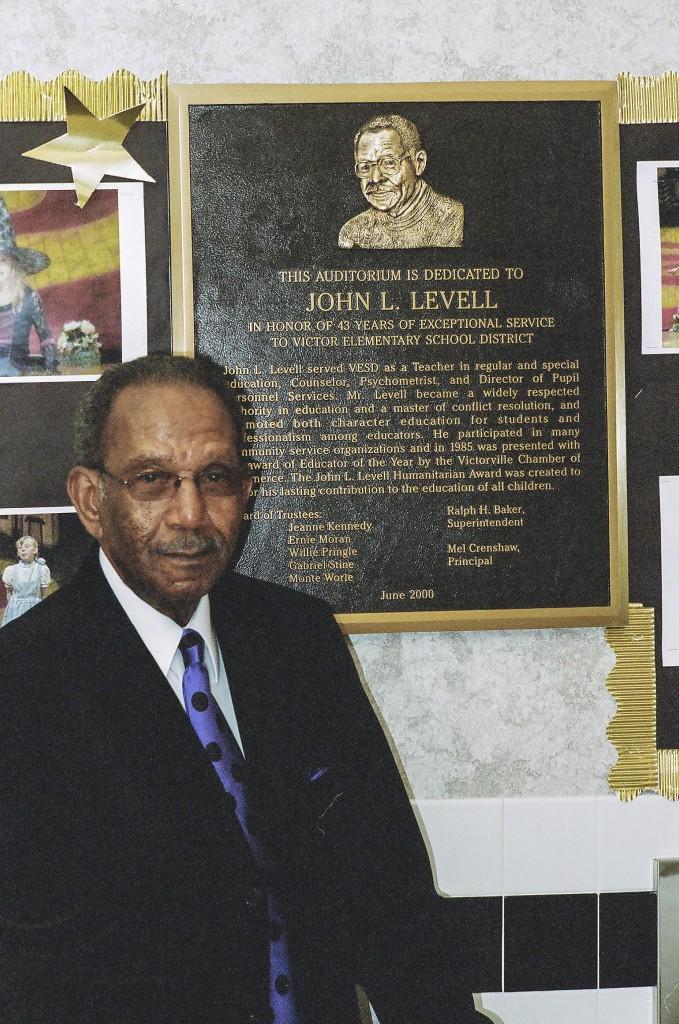 2009 Honorees