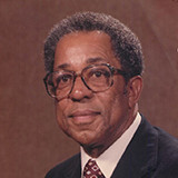 Dr. Gerard Brown Oral Surgeon & Community Leader