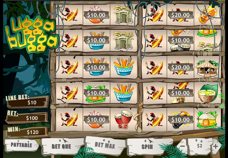 ugga bugga slot_game - highest payout slot games