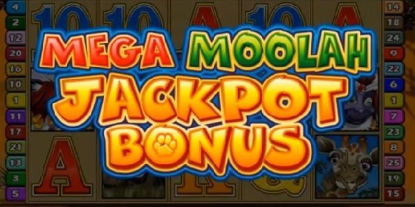 jackpots of Mega Moolah Slot j