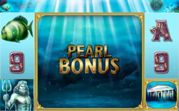 Pearl Bonus