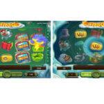 Tornado farm escape slot game Review