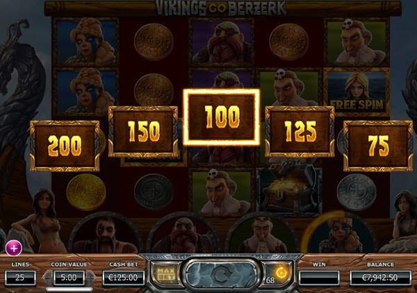 Treasure Chest Bonus