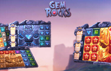 Gem Rocks slot game