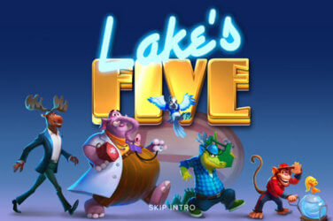 Lake's Five slot game