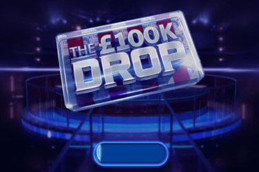 THE £100K DROP slot game - Red Dragon slots