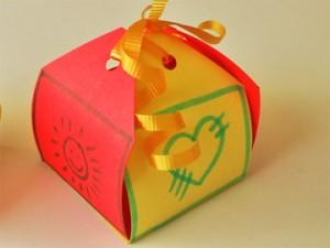 cajita regalo