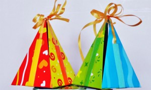 cajita regalo triang