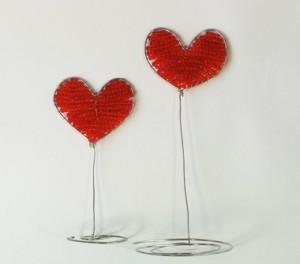 corazon abalorios 2