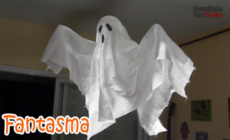 Resumen de Manualidades para Halloween