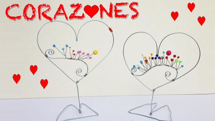 Regalo Para San Valentín - Corazones