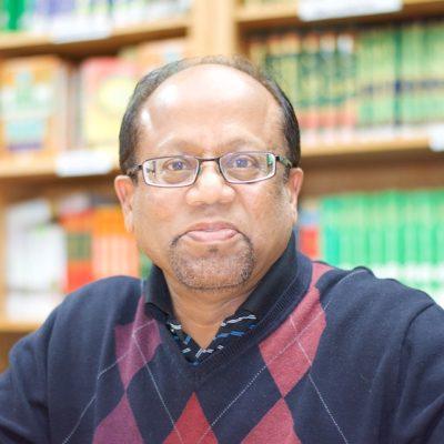 Khalid Waqhar