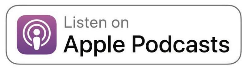 Subscribe on Apple Podcasts/iTunes