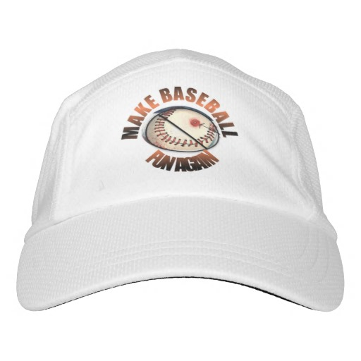 make baseball fun again hats