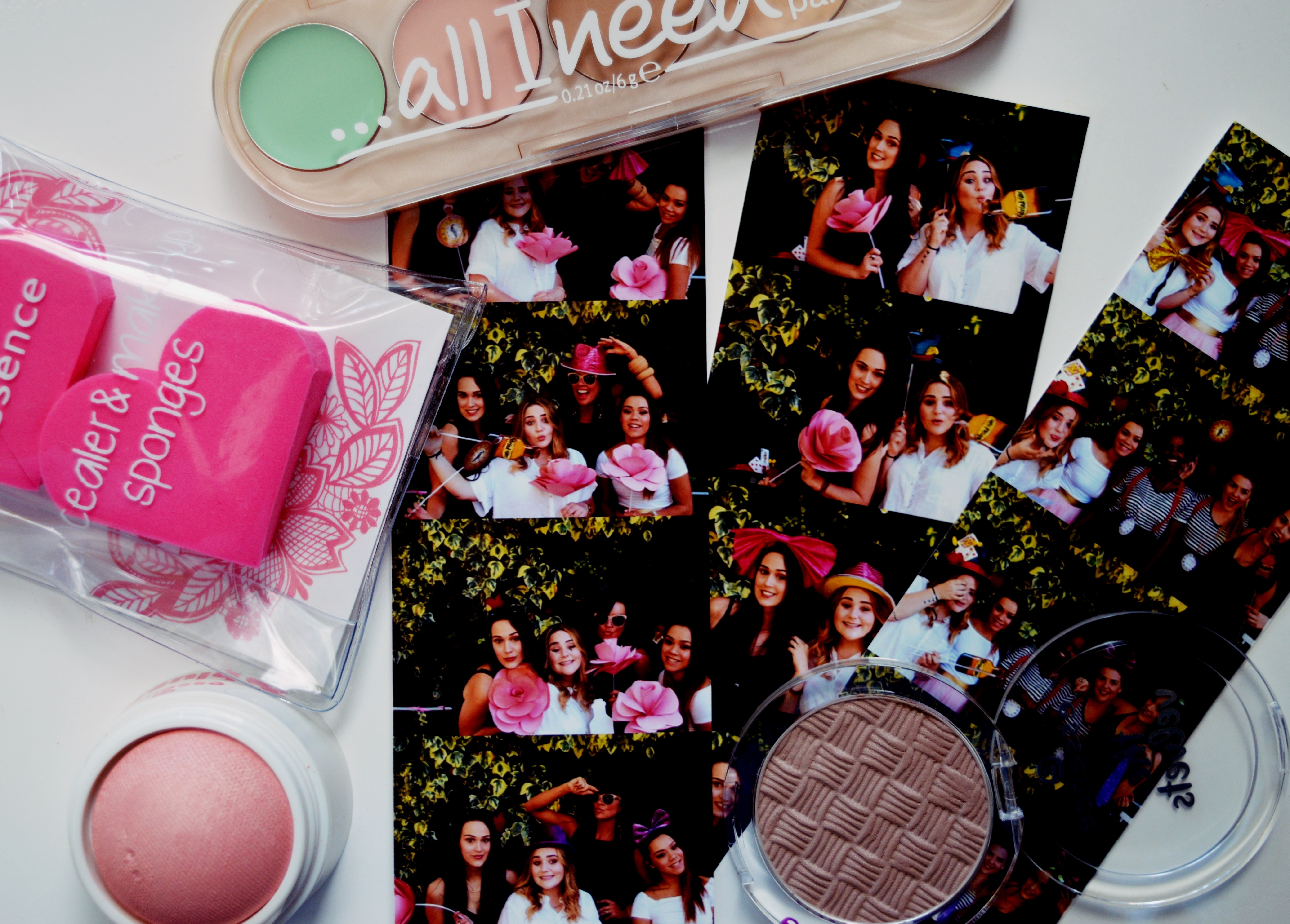 A Mad Hatters Tea Party with essence & New Launches!