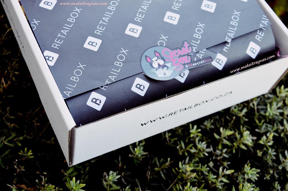 Retail Box #RBsecretbox #24 – UNBOXED! {REVIEW}