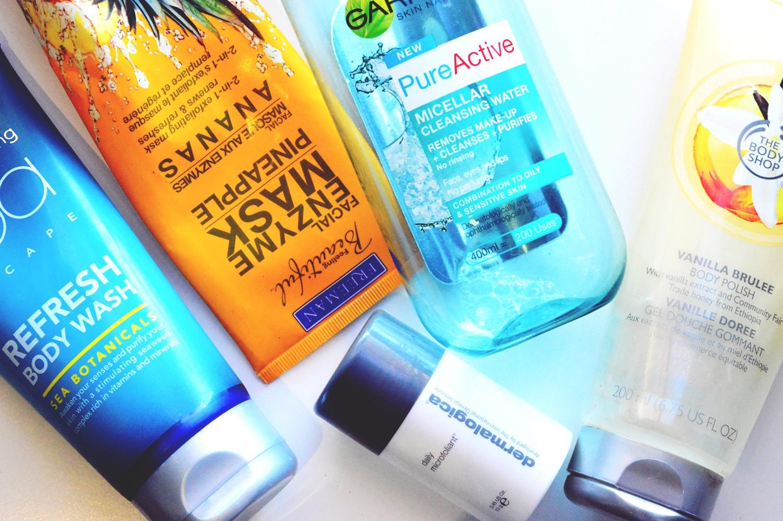 Skincare Routine – Winter {SKINCARE}