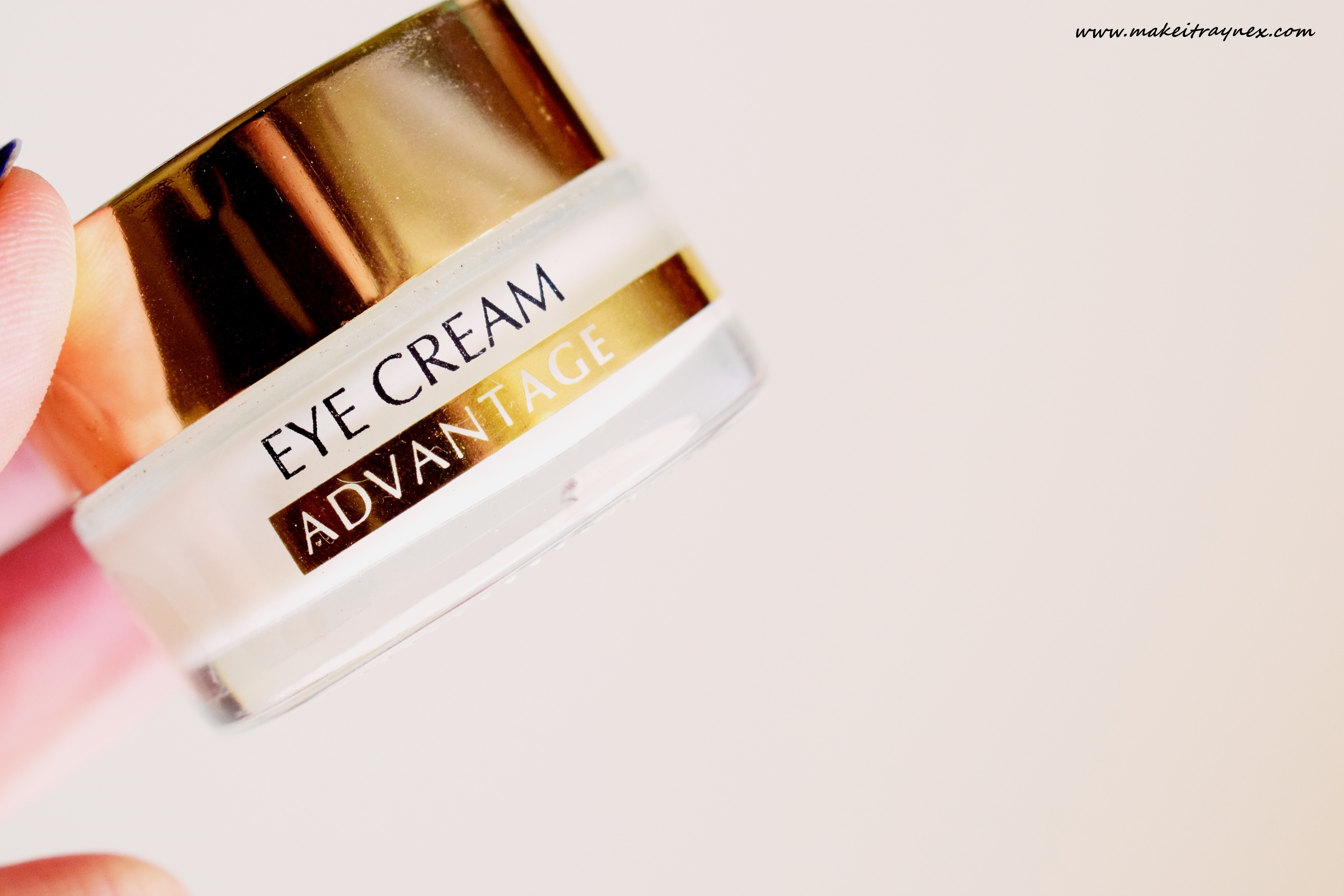 Current Fave.. Rejuvenating Eye Cream from African Extracts {REVIEW}
