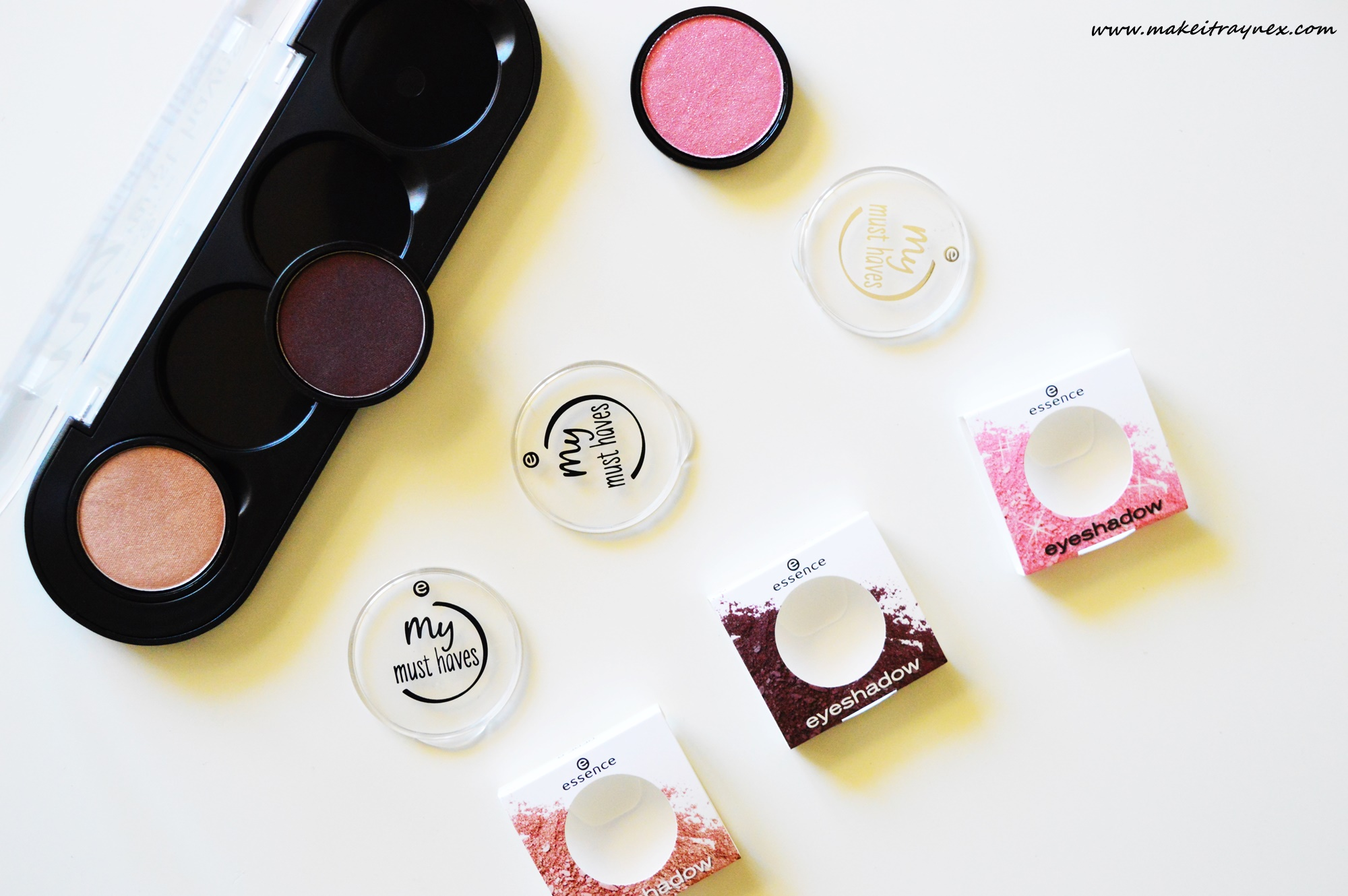 It's that time of the year… essence has updated their range! {REVIEW}