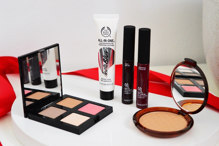The All-In-One Instablur Primer from The Body Shop is my new favourite primer! {REVIEW}