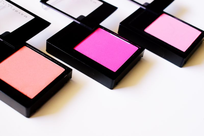Face Studio Blushers from Maybelline {REVIEW}