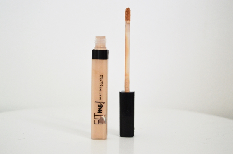 Fit Me Concealer from Maybelline {REVIEW}